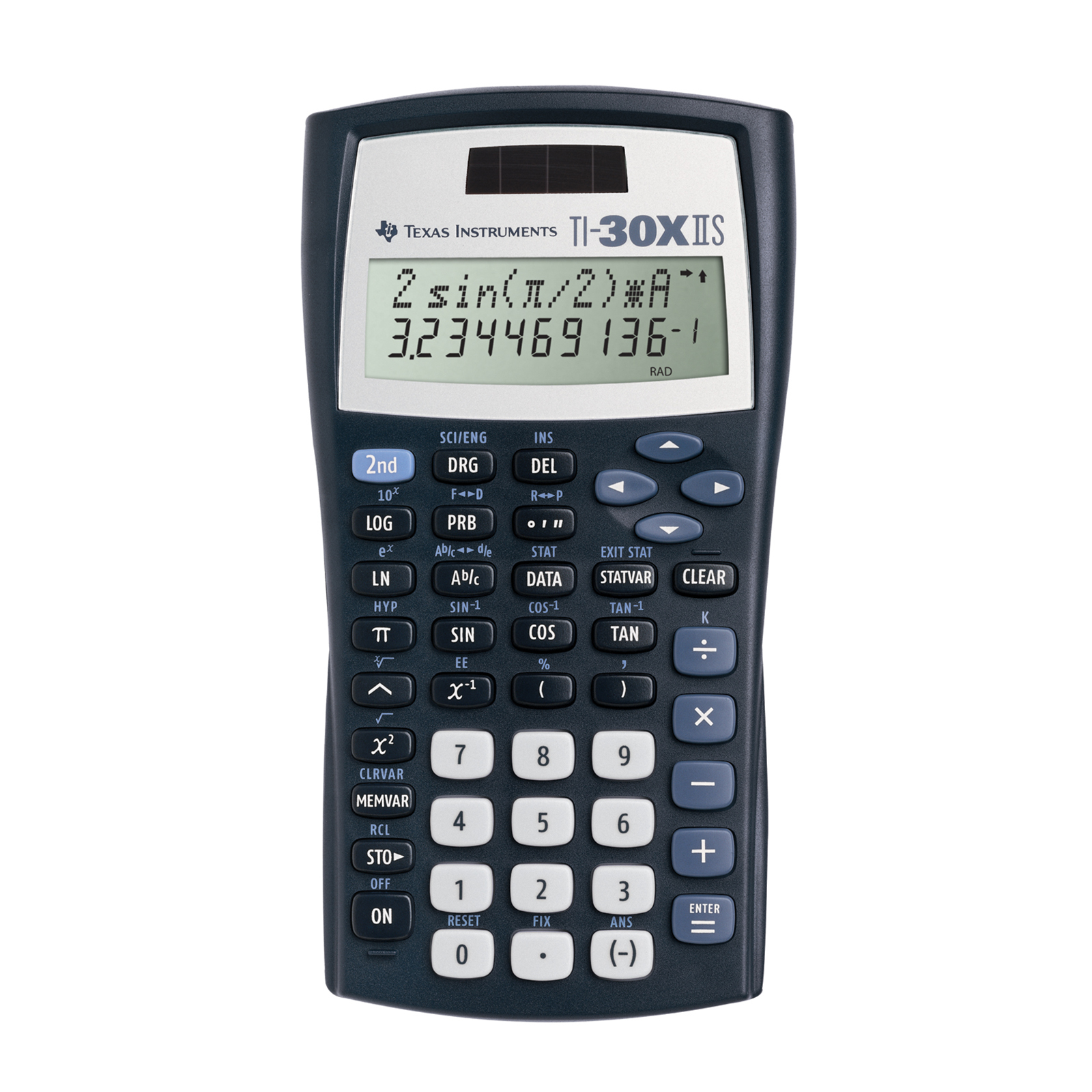 Texas Instruments und Sharp Rechner Taschenrechner Schutztasche S f/ür Casio