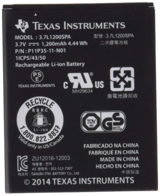 Texas Instruments TI-84 Plus CE-T - ab 102,95 € - Online
